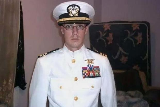 Man Who Posed As Navy Seal Convicted Of Making Child Porn