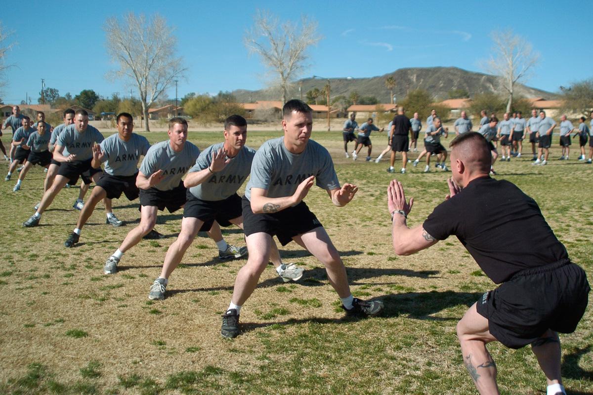 Favorite Group Pt Warmups Military Com