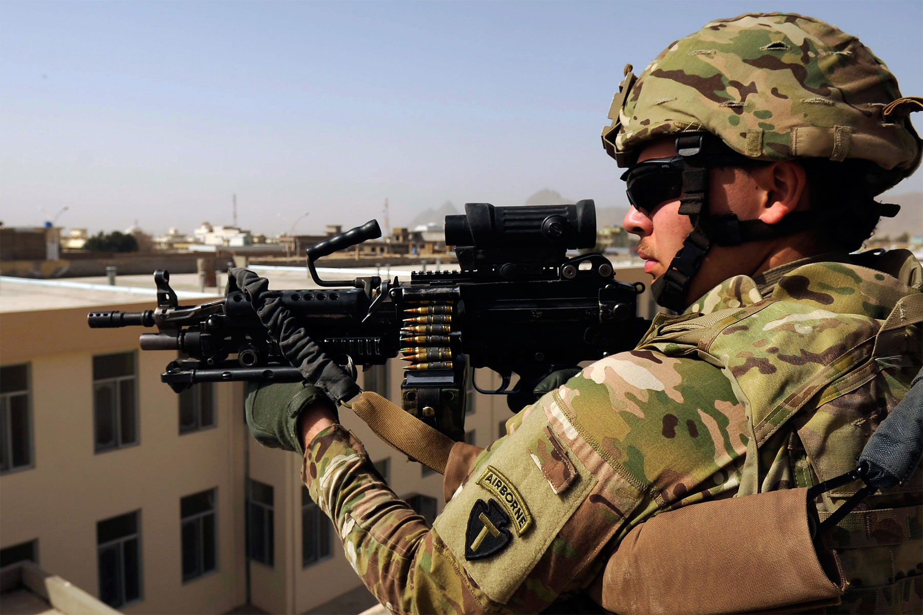 Proposed Bills Would Increase Pay for Guard, Reserve Units ...