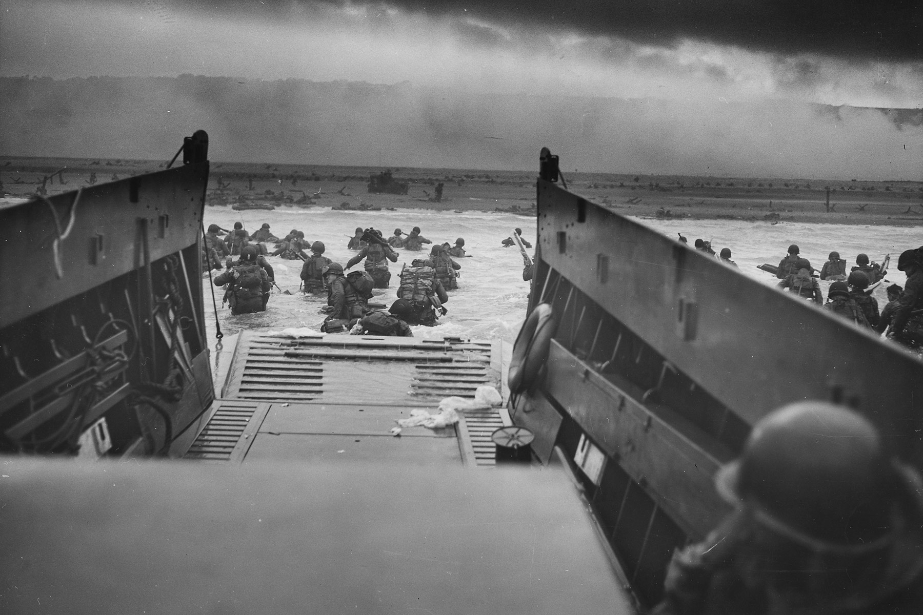 What If D-Day Failed? A Message from General Eisenhower