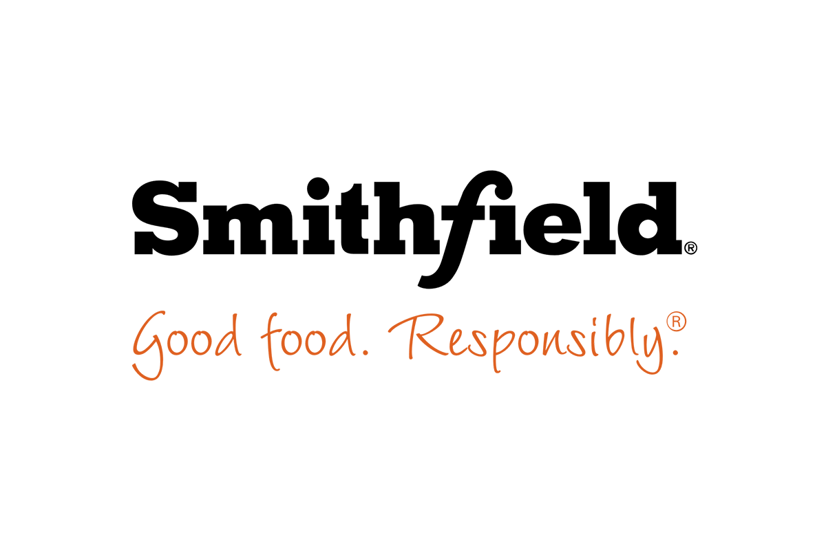Smithfield. Good food. Responsibly.