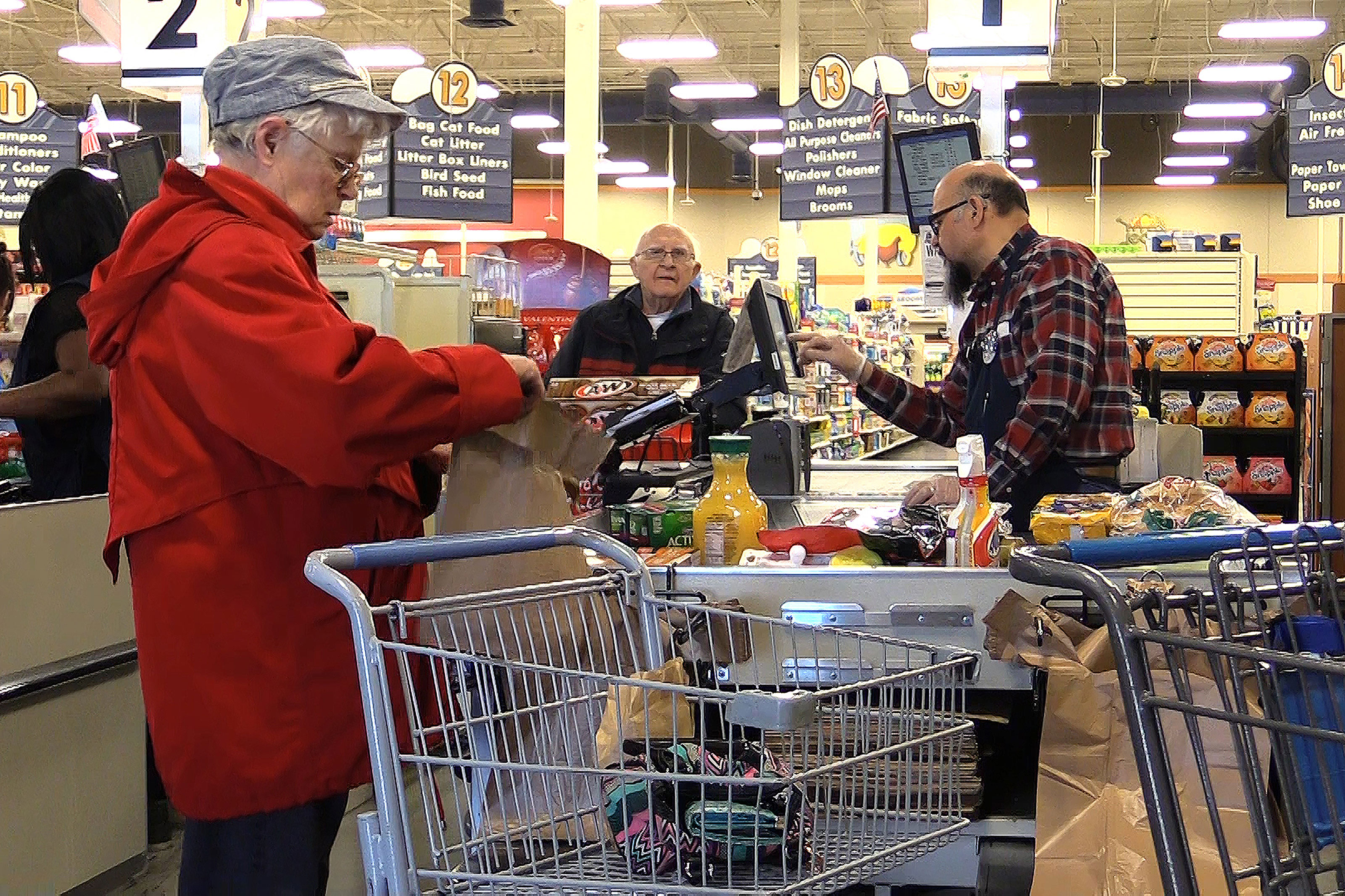 Purple Heart Recipients to Get Commissary, MWR Access