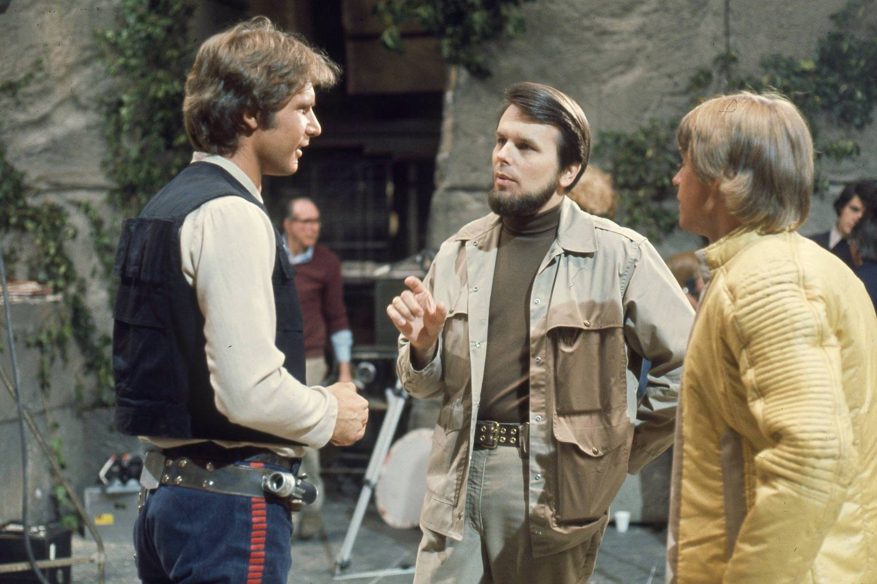 'Star Wars' Producer and Marine Corps Veteran Gary Kurtz Dies at 78