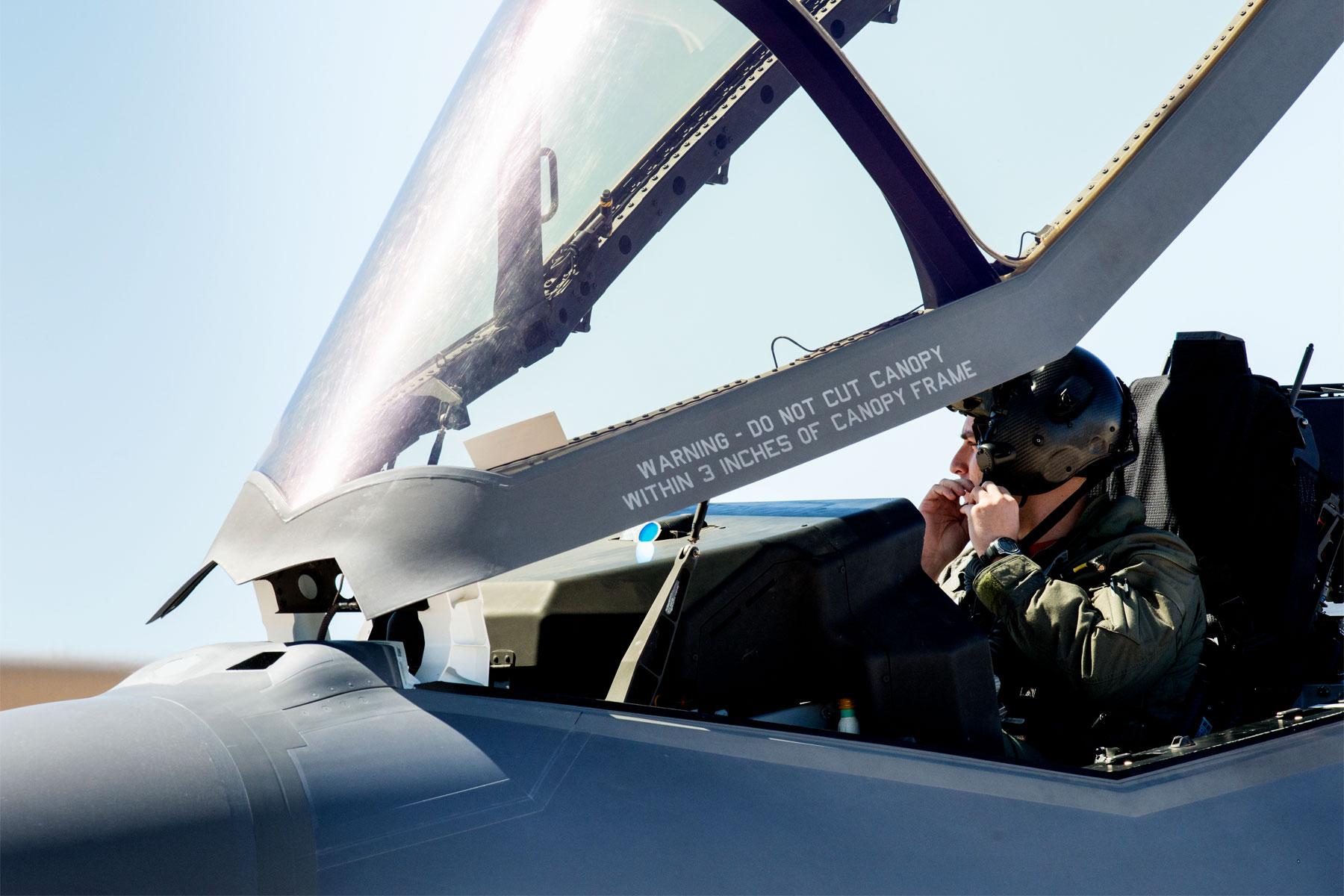 Here\'s How the Air Force Hopes to Train 1,500 New Pilots a ...
