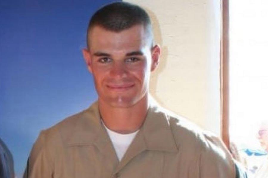 California Gunman Was Former Marine Machine Gunner with Combat Service