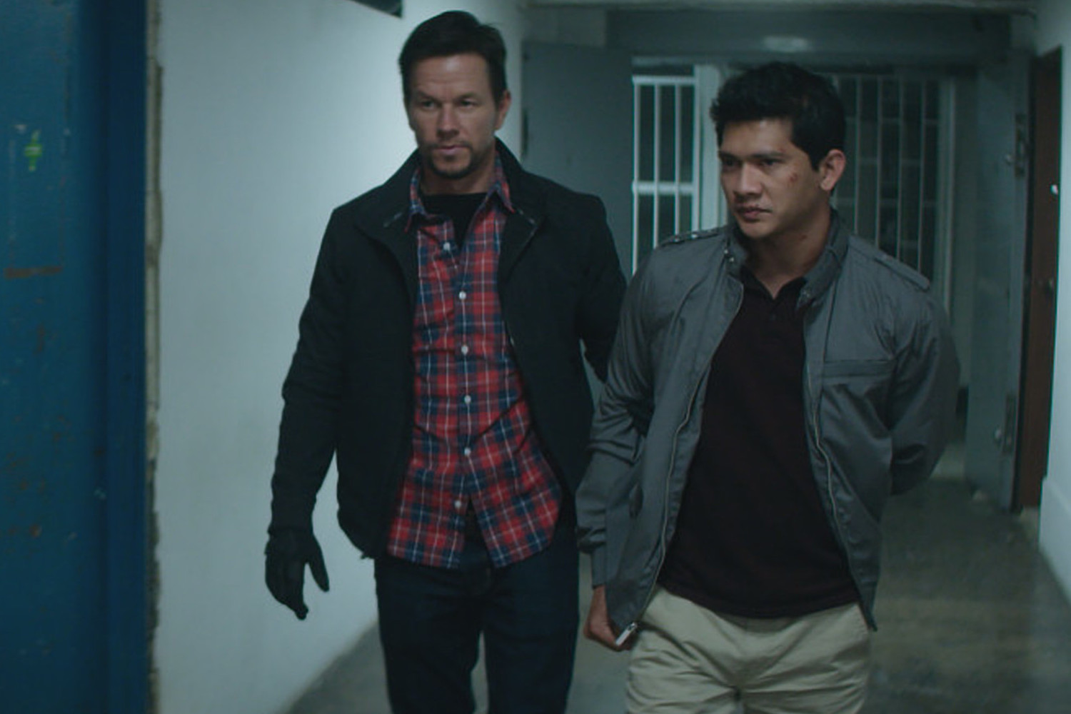 Mark Wahlberg Teams Up With Martial Arts Legend Iko Uwais in the CIA Thriller 'Mile 22'