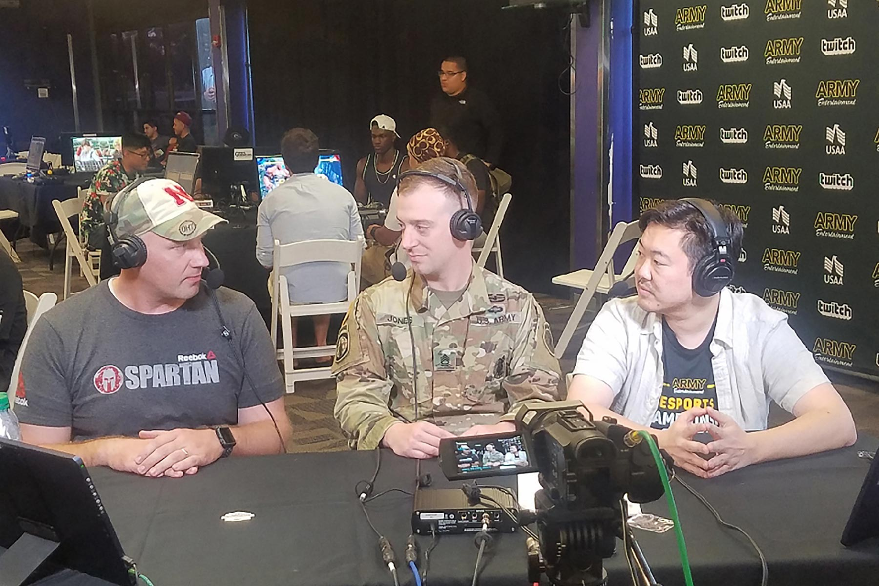 Thousands of Soldiers Sign Up to Game on Army Esports Team ...