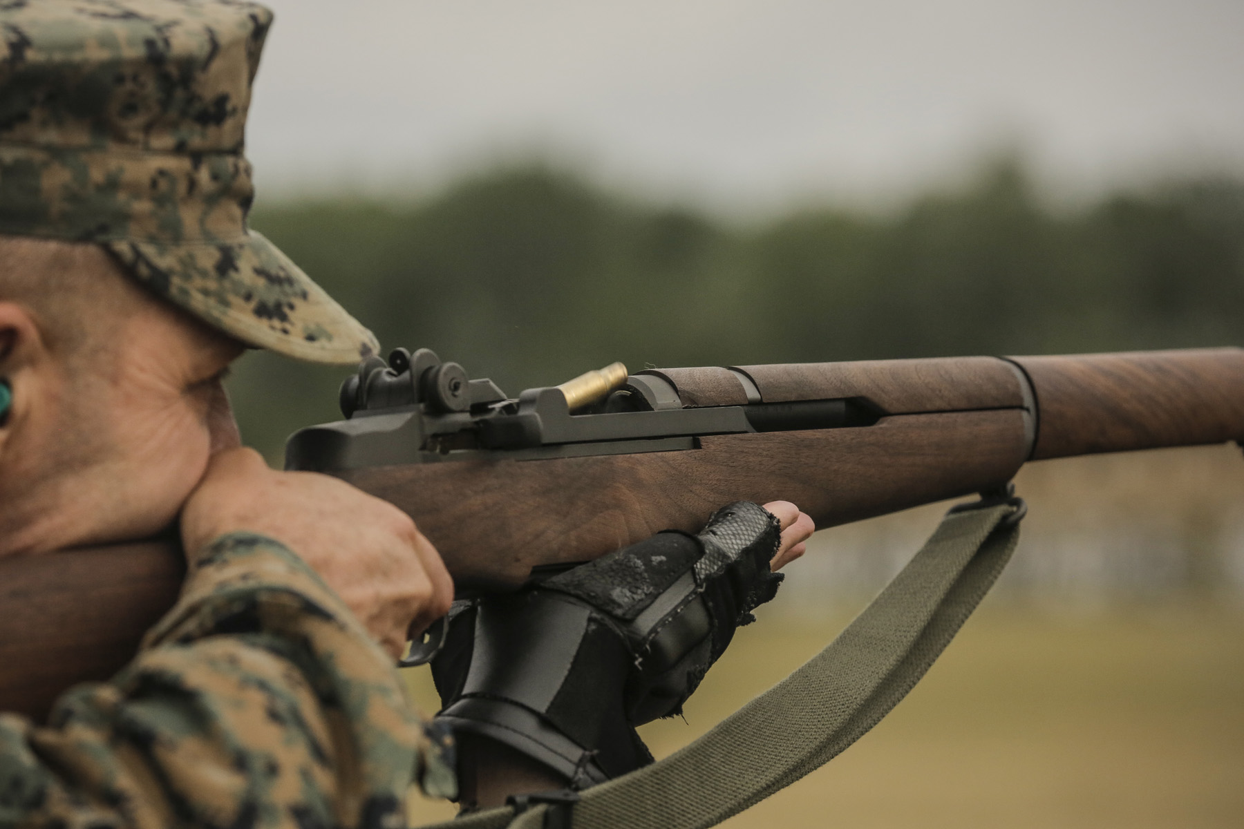 How To Get A Historic M1 Rifle And Other Military Surplus