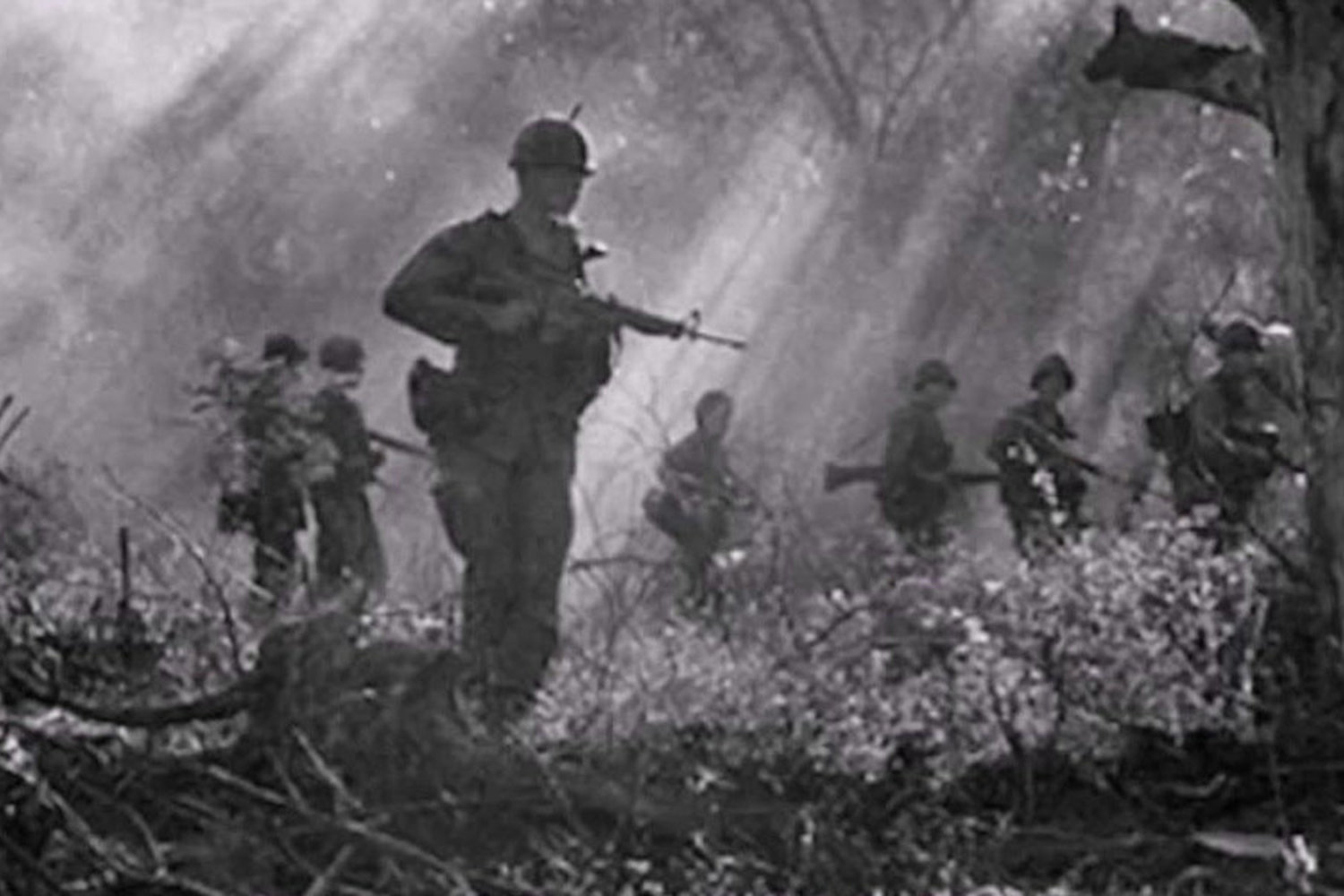 4 creepy ghost stories from the vietnam war