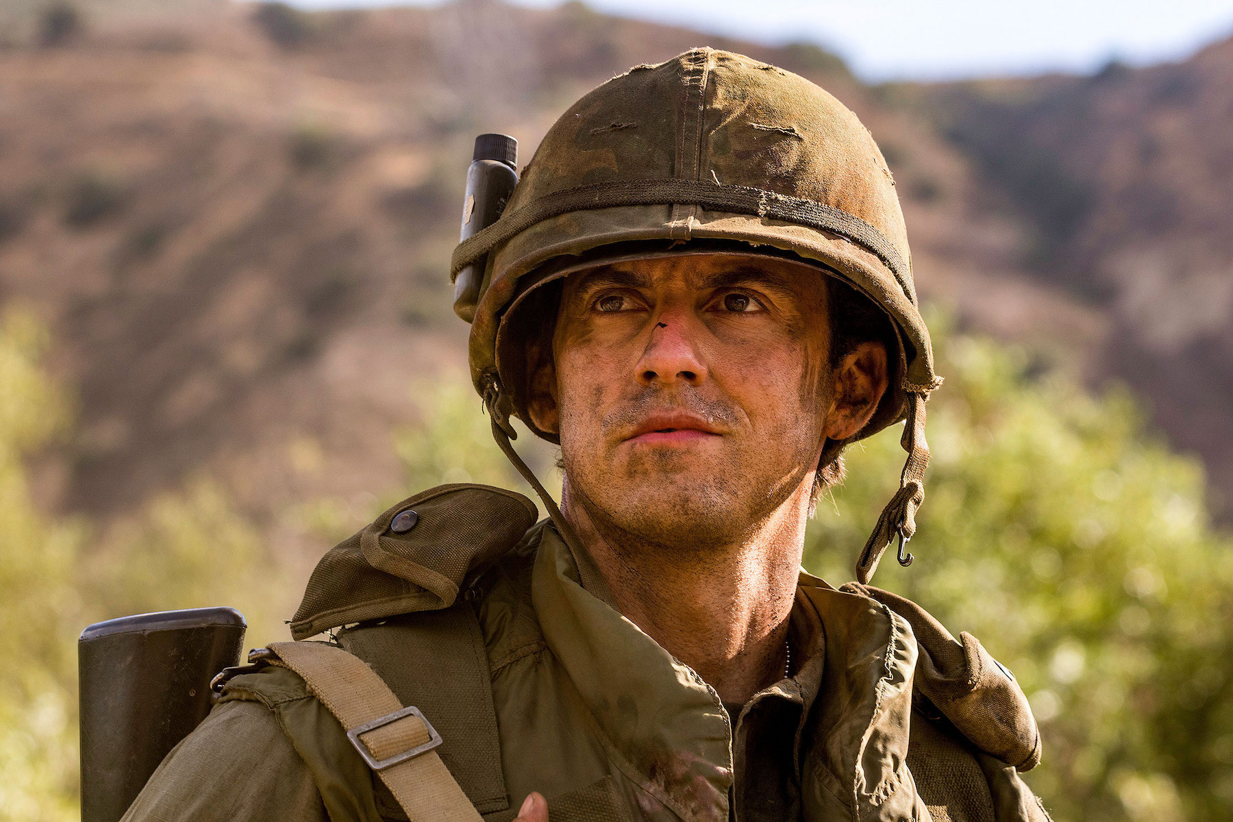 Milo Ventimiglia Of This Is Us Breaks Down The Series Vietnam War Story Line Military Com