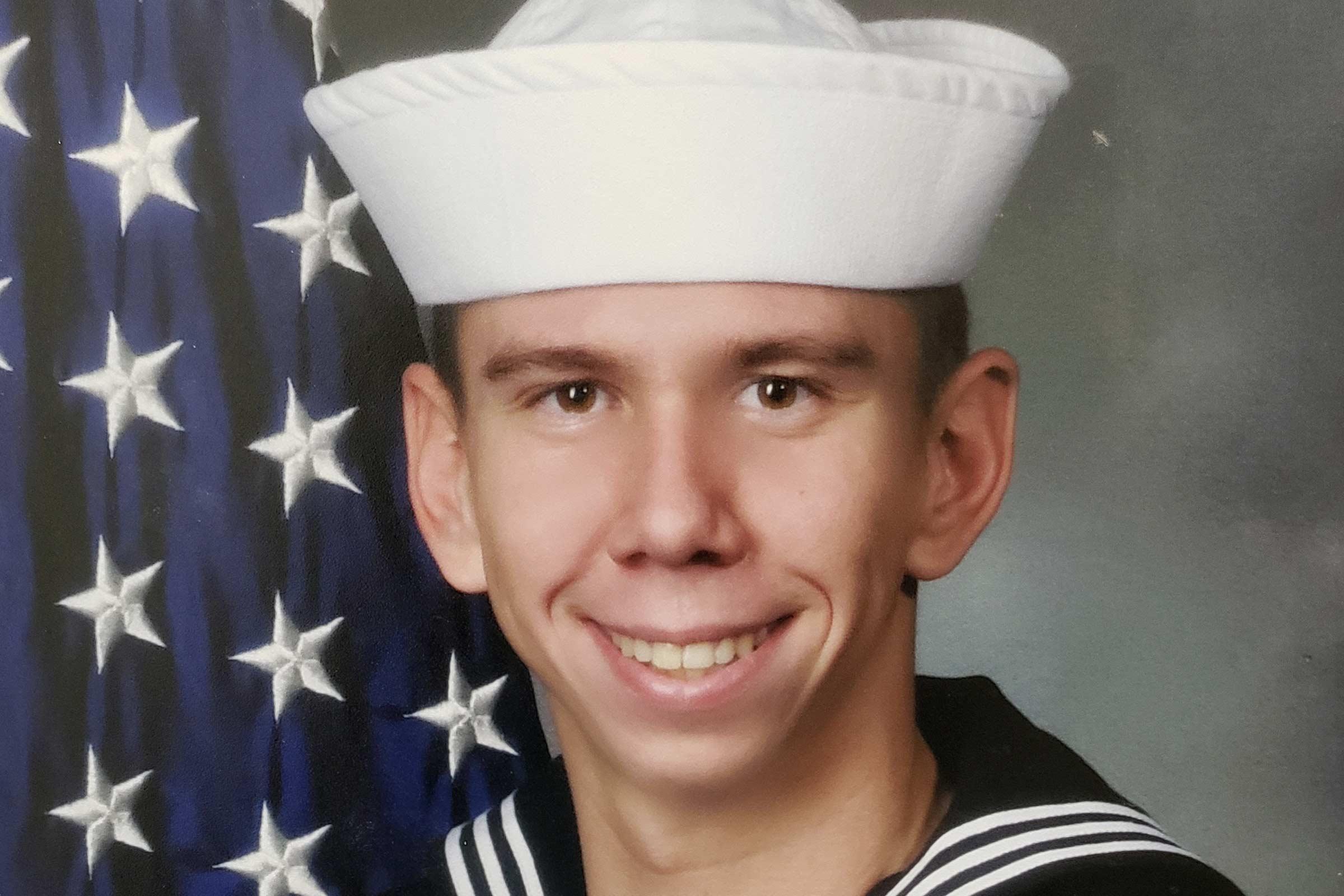 Sailor's Suicide Prompts Calls for Better Mental Health Treatment