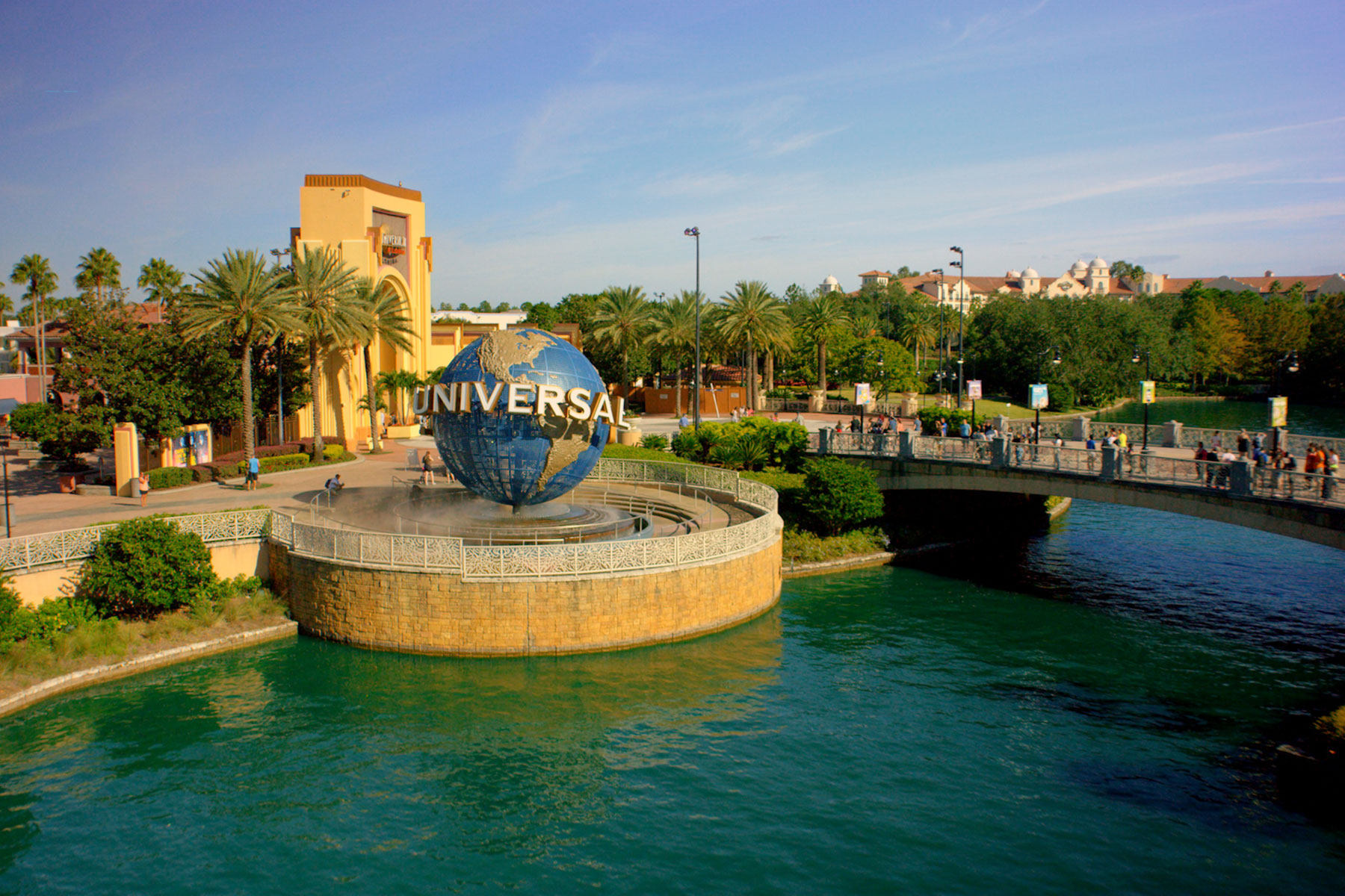 Universal Orlando Has a New 2019 Military Discount
