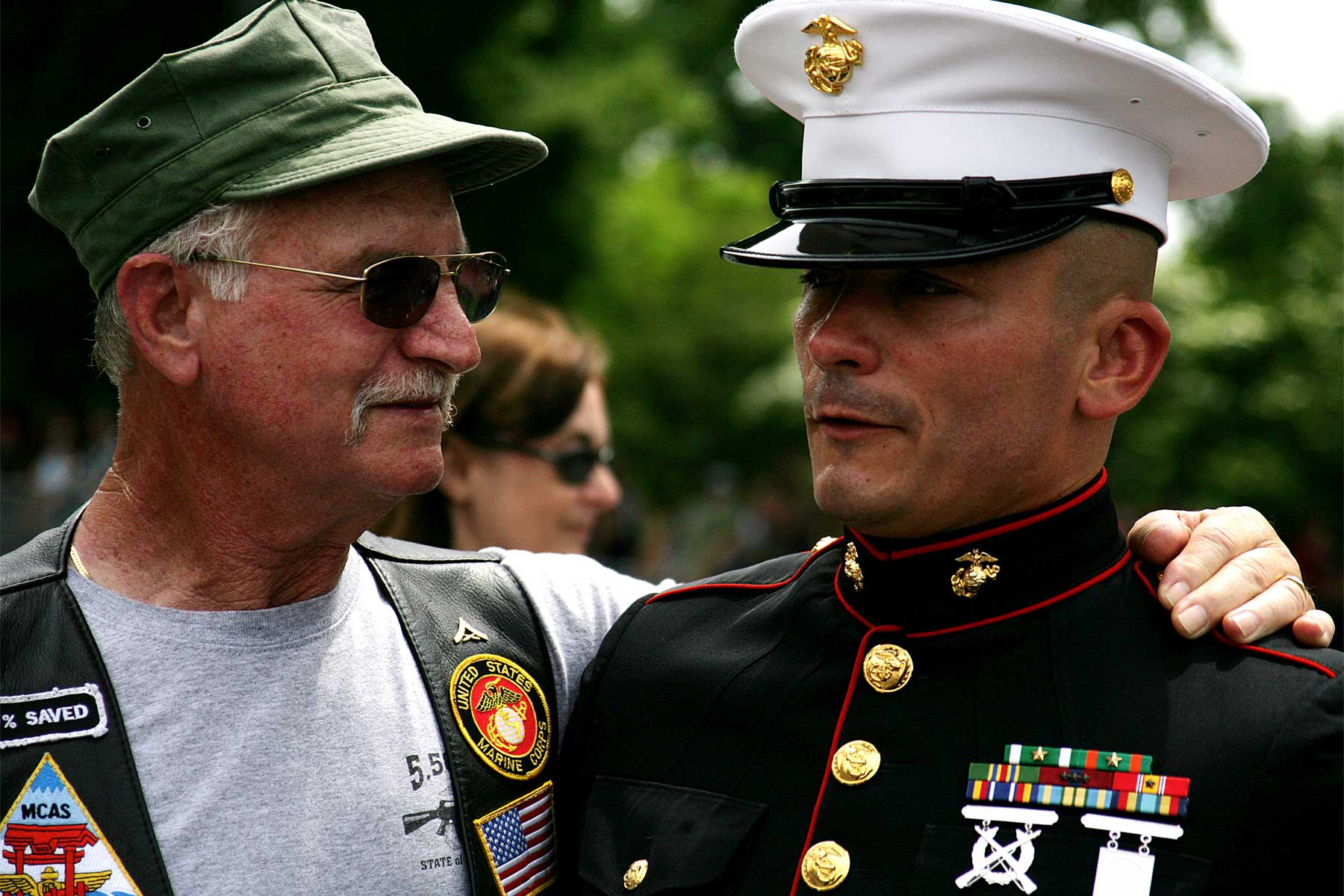 every veteran has a voice  here u0026 39 s how we u0026 39 re going to