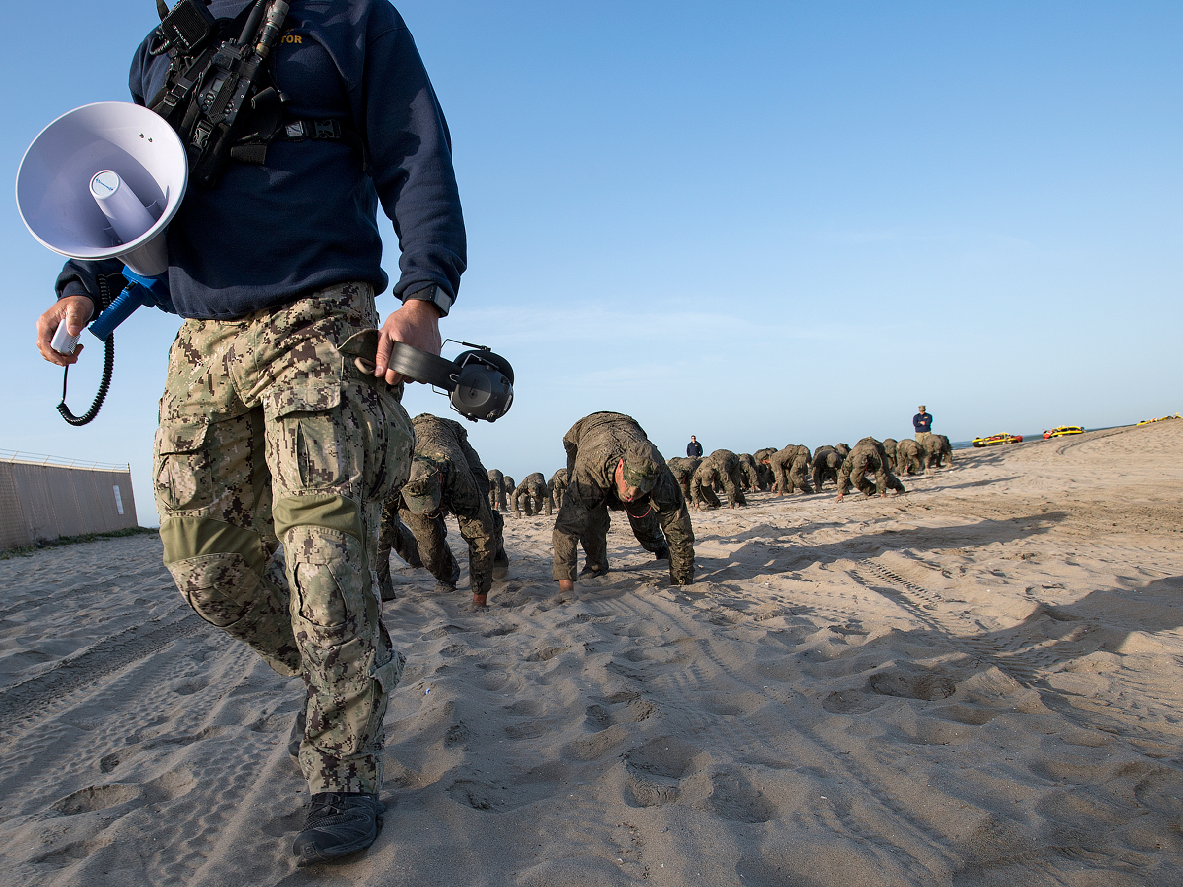 Special Forces Training Too Hard? Keep These Tips in Mind