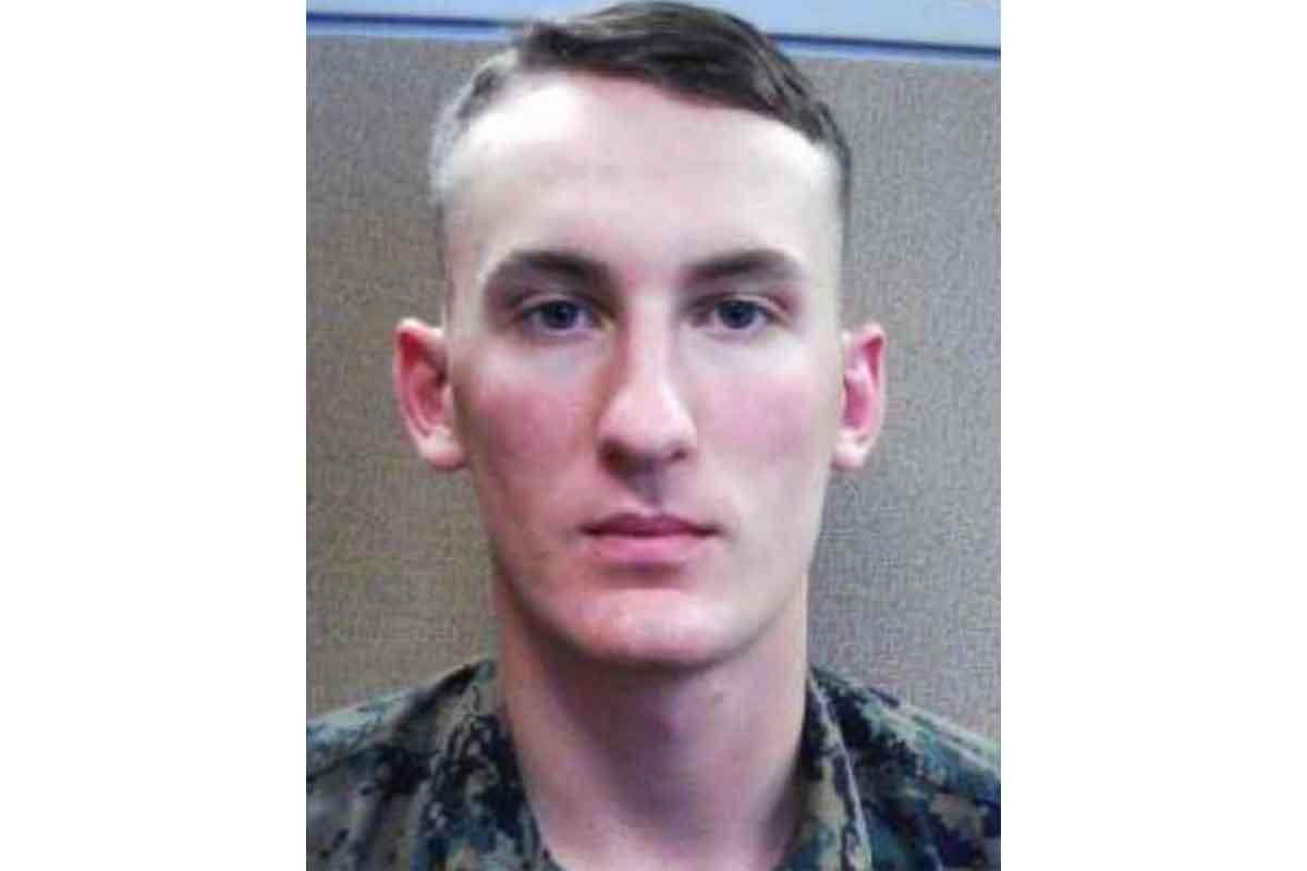 Schools Closed as Virginia Police Hunt Marine Deserter Wanted in Murder Case