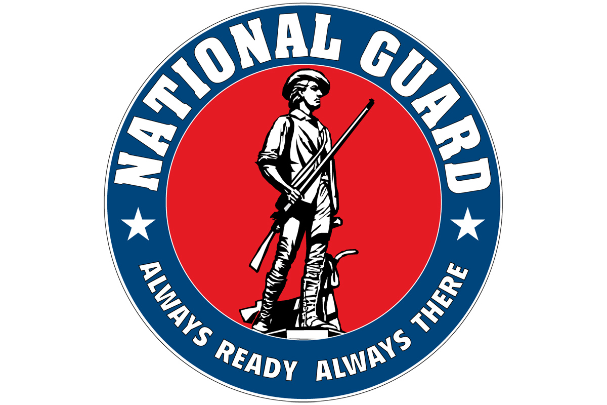 2 Kicked Out of National Guard over White Supremacist Ties
