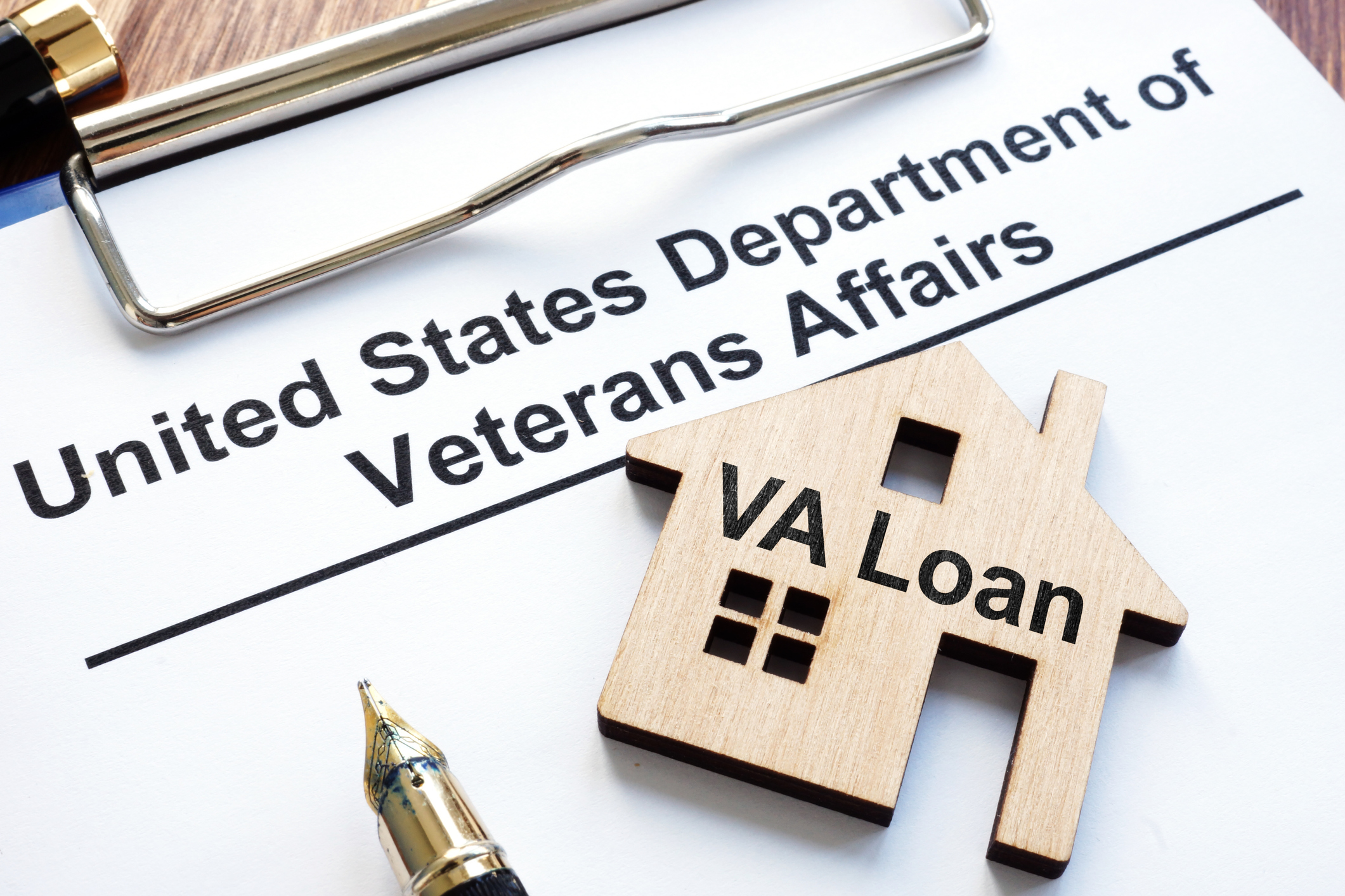Eight Essential Tips To Help You Land A Va Loan Military Com