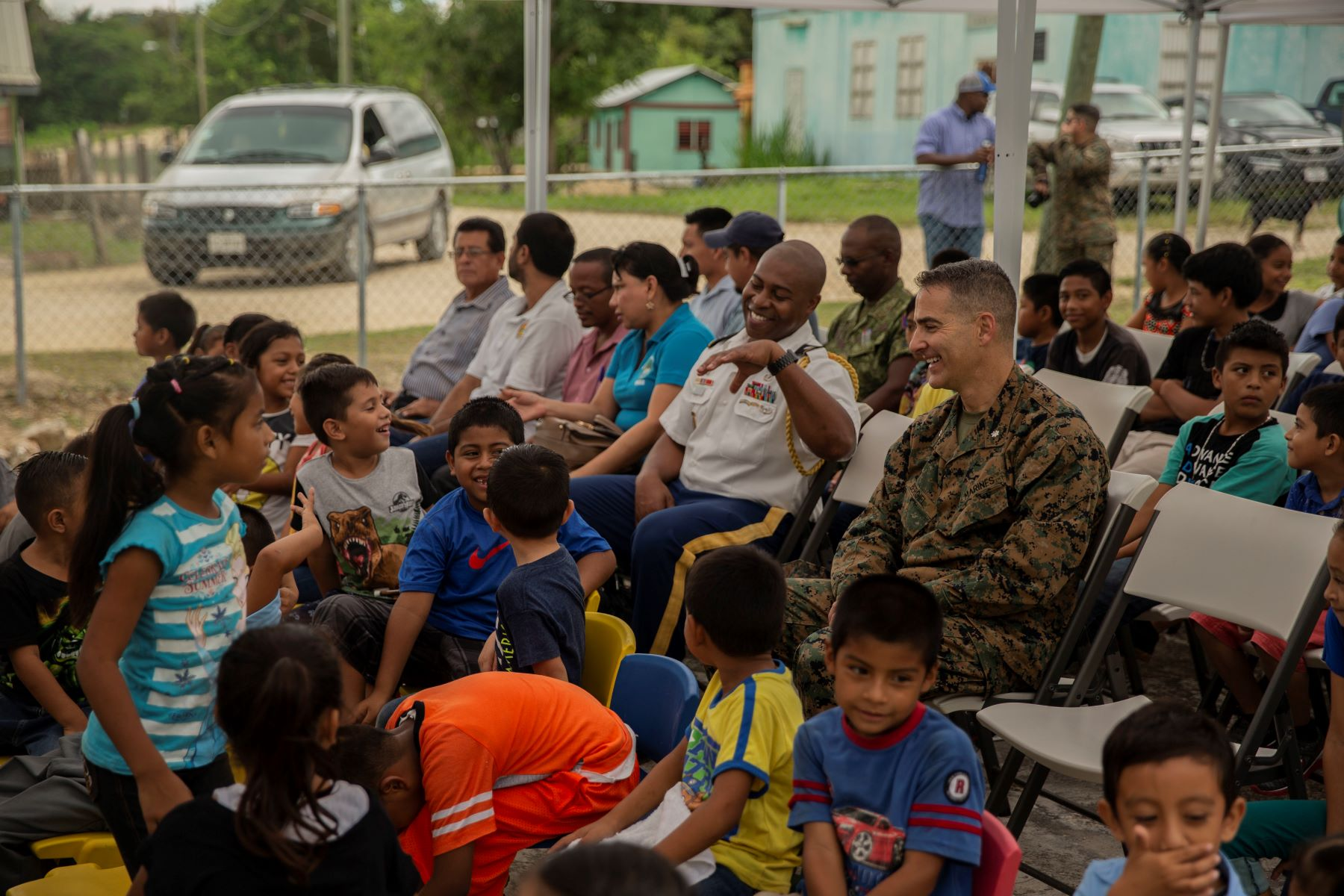 Commanders Push Back Against Efforts to Reduce US Troops in Africa, Latin America