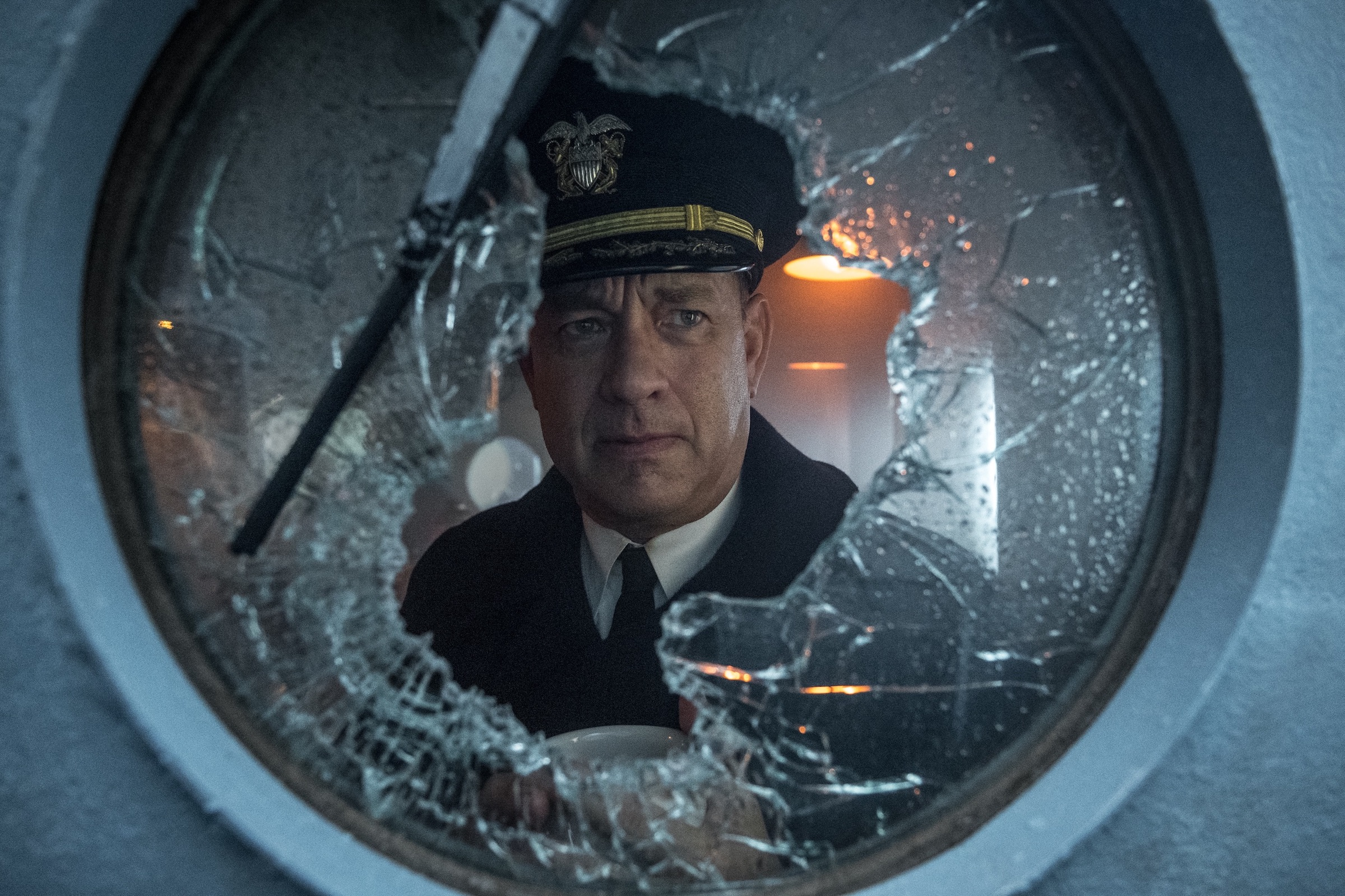 'Greyhound' Star Tom Hanks Baffled by People Who Don't Take COVID-19 Seriously