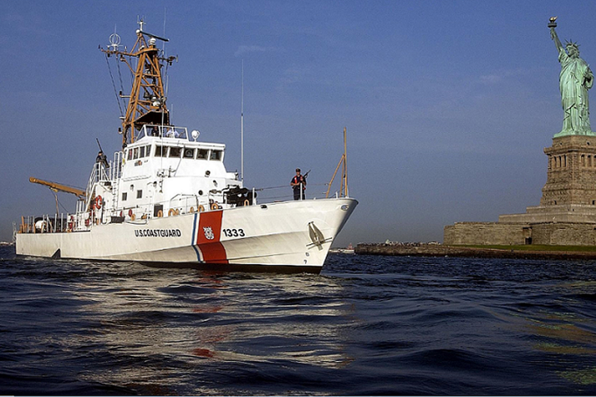 Indonesia Declines to Buy Famous US Coast Guard Cutter After Lawmakers Protest: Report