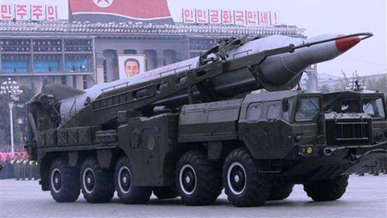 Former US General Calls for Pre-emptive Strike on North
