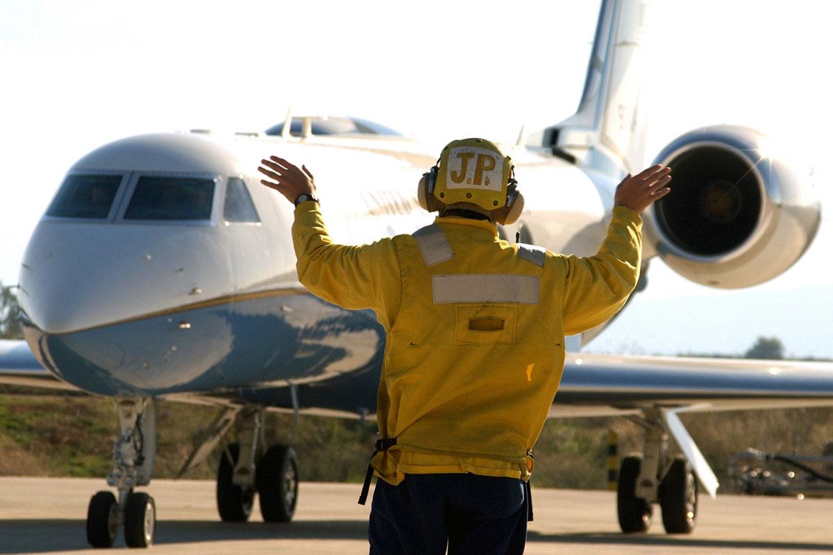 C 20 Gulfstream Military Com