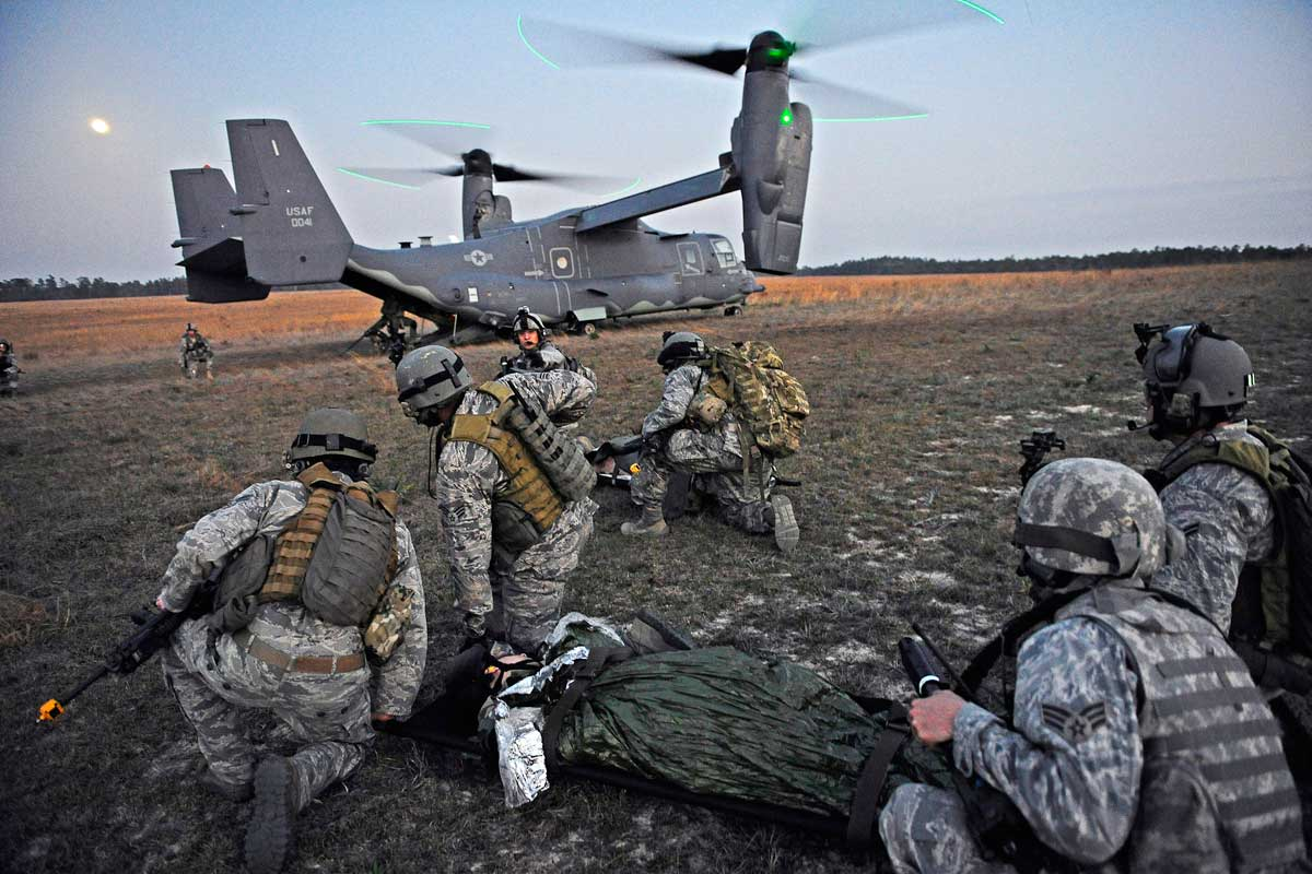 Cv 22 Osprey Military Com