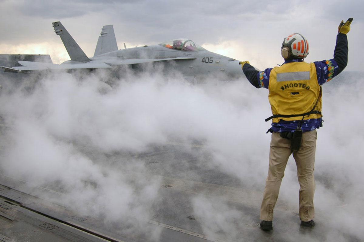 F/A-18C/D Hornet | Military com