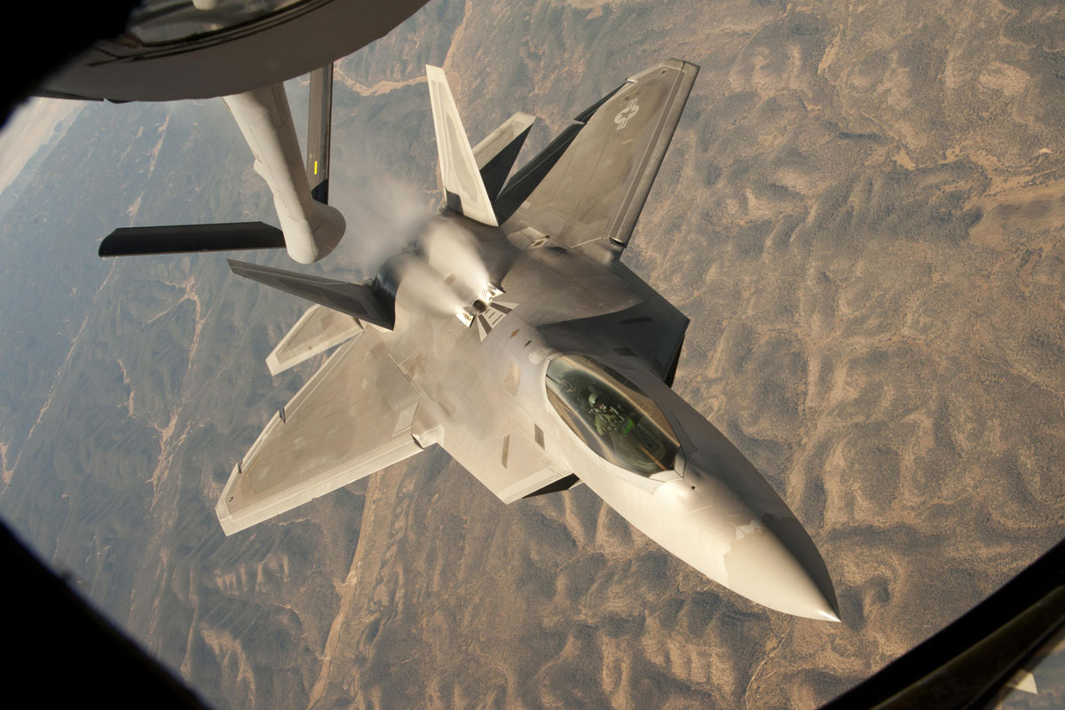Image result for US Military F-22 Fighter Plane