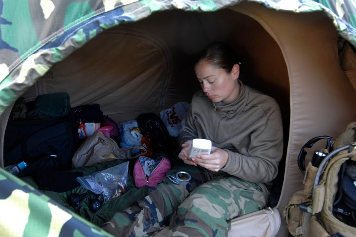 Marine Combat Tent  sc 1 st  Military.com & Marine Combat Tent | Military.com