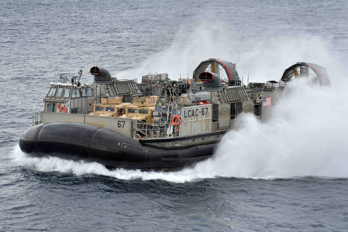Used Landing Craft For Sale Indonesia