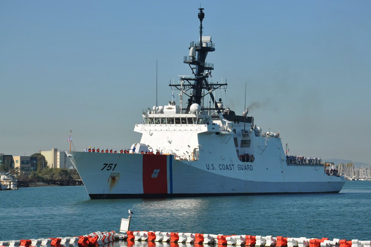 National Security Cutter