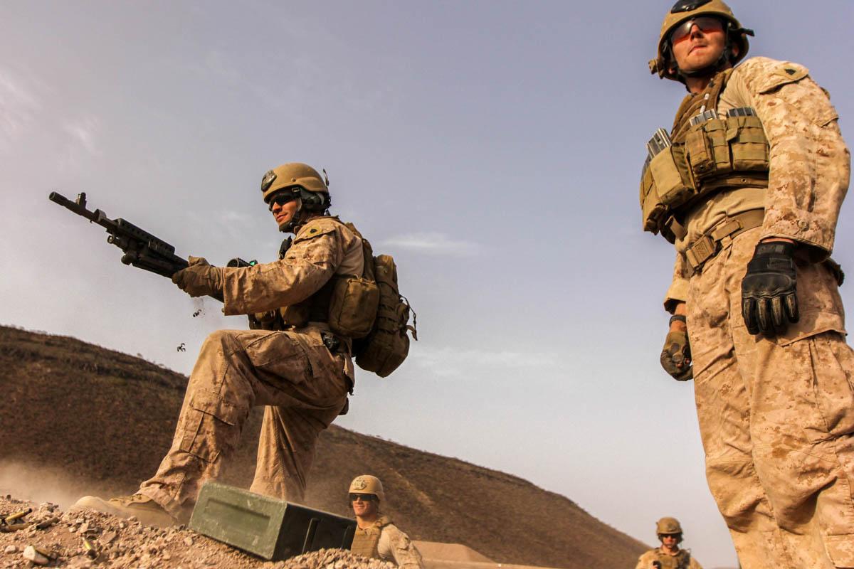 m240b marines - photo #18