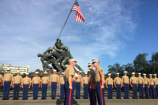 Joining the Marine Corps: What You Need to Know | Military.com Army Special Forces Weapons