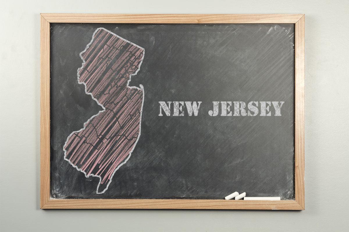New Jersey State Veteran Benefits Military