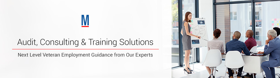 Audit, Consulting & Training Solutions