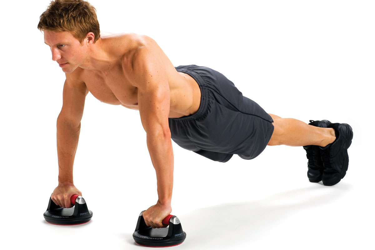 Fitness Products Invented By Seals Military Com