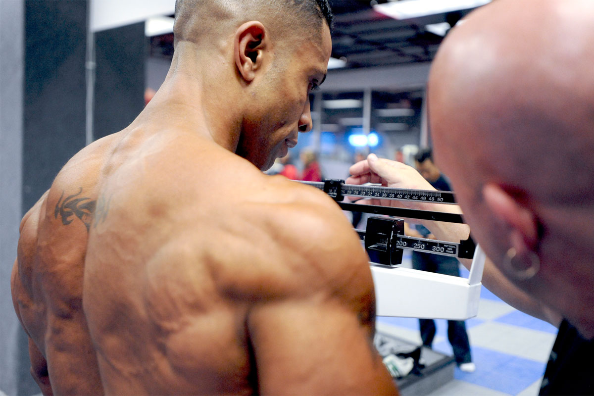 Master Hormones to Build Muscle | Military.com