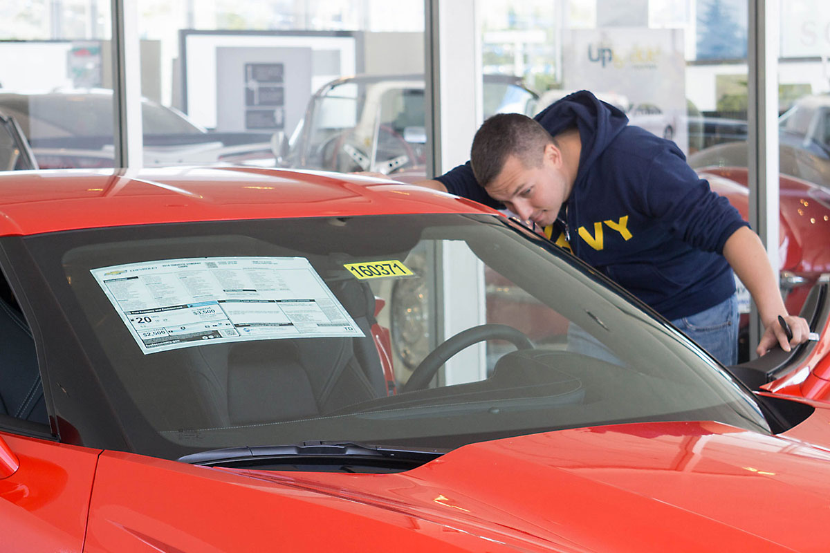 car buying  are you getting the best deal