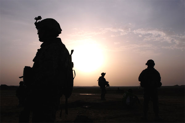 army denies it sought to hide troops u0026 39  chemical exposure in iraq