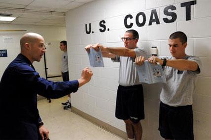 American Public Picks Coast Guard S Top Cadence Military Com