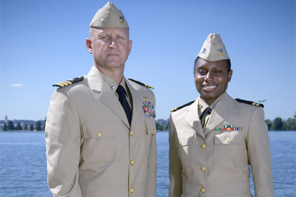 Navy Announces Service Dress Khaki Cancellation Military Com