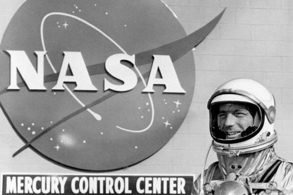 scott carpenter  2nd us astronaut in orbit  dies