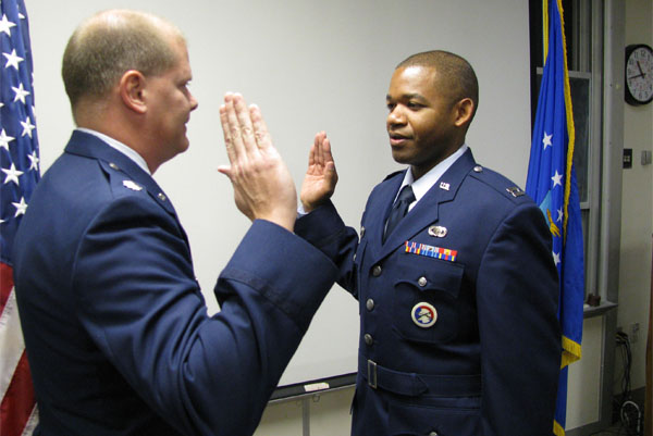 air force identifies 1 096 officers for promotion to