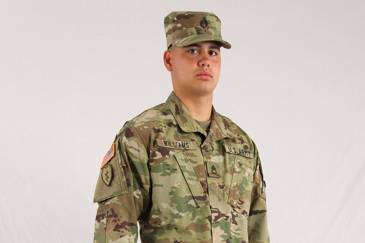 Army Guard, Reserve Soldiers Have a New Way to Buy the OCP