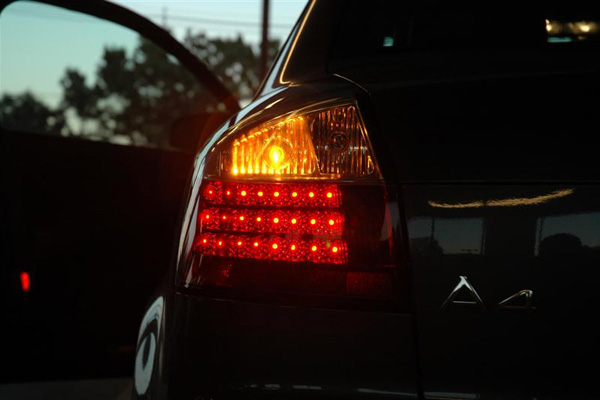 warning lights and malfunction indicator lights