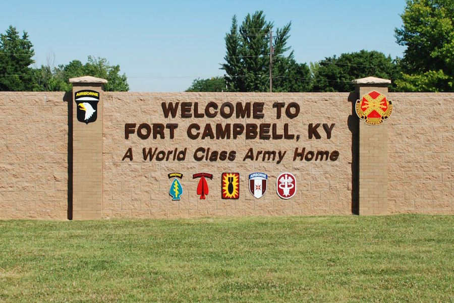 Soldier Fatally Shot At Fort Campbell Identified