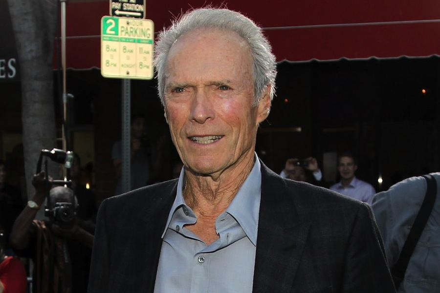 Famous Veterans Clint Eastwood Military Com