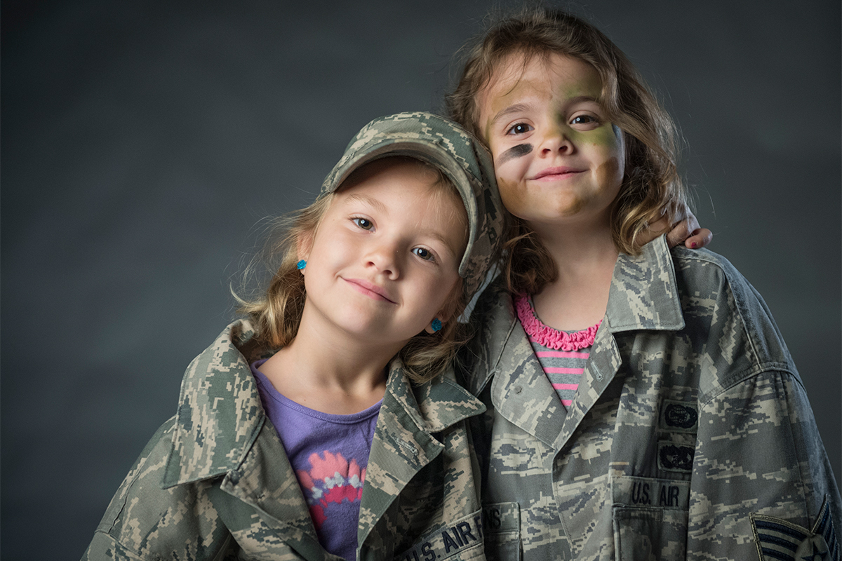 homefront america scholarships for military children