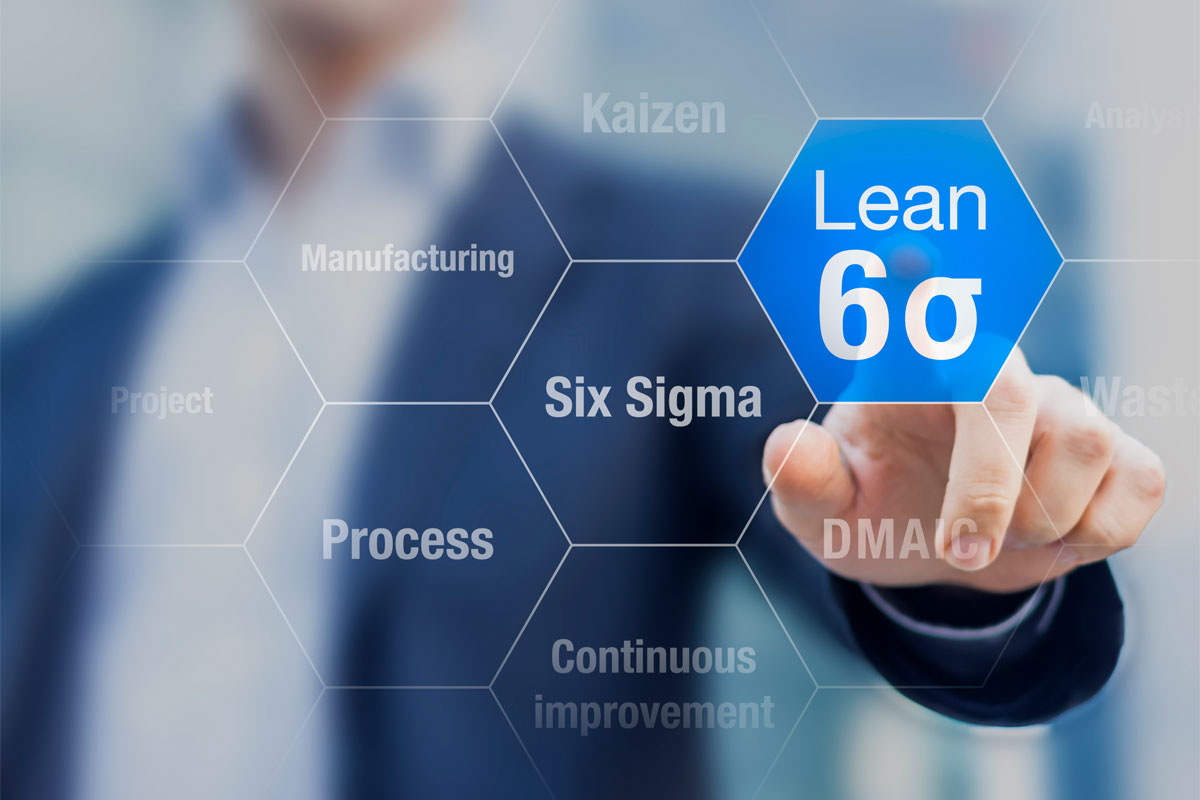 Jobs That Require Six Sigma Are On The Rise Military